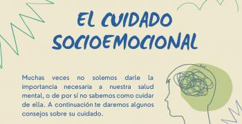 EL CUIDADO SOCIOEMOCIONAL