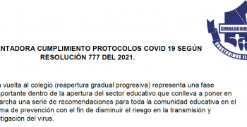 GUIA MANEJO PROTOCOLOS COVID 19 2021